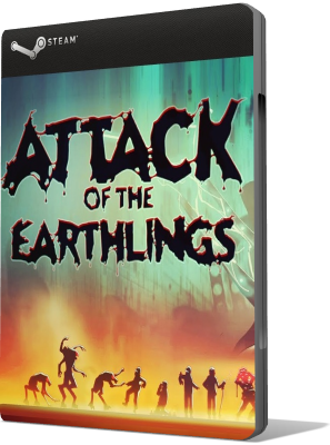 [PC] Attack of the Earthlings (2018) - SUB ITA