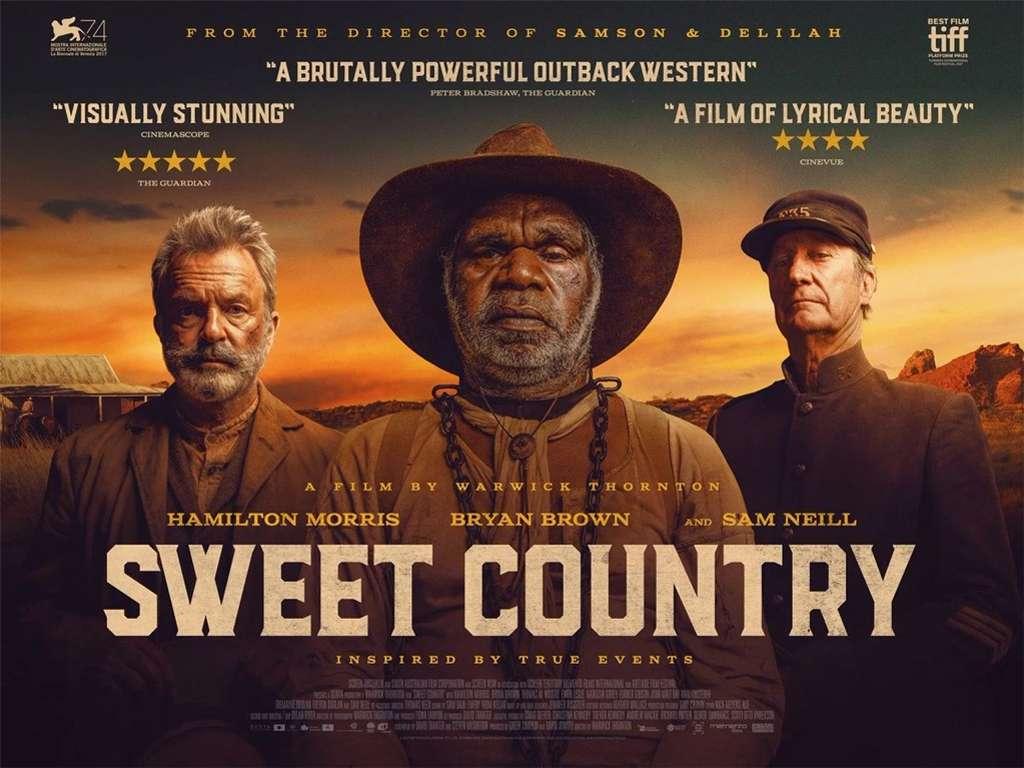 Γλυκιά Πατρίδα (Sweet Country) Movie