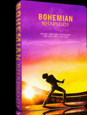 Bohemian Rhapsody (2018).avi MD MP3 DVDSCR - iTA