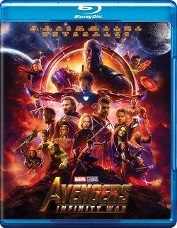 Avengers: Infinity War (2018).mkv LD MP3 1080p UNTOUCHED BluRay - iTA
