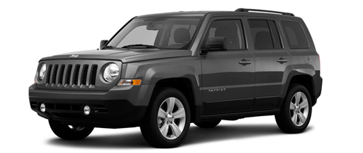 2017 Jeep Patriot Lease Deal in Sandusky OH