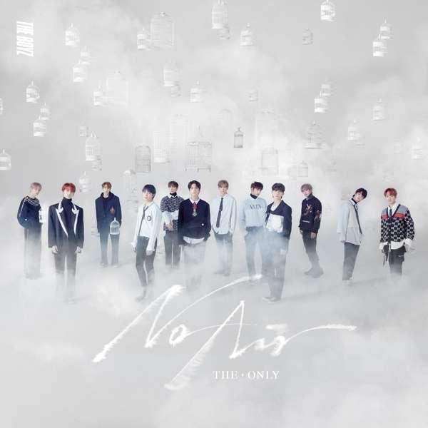 Download [Mini Album] THE BOYZ – THE BOYZ 3rd MINI ALBUM