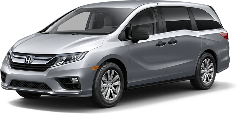 Certified Pre-Owned 2013-2018 Odyssey Finance Deal in Ann Arbor Michigan