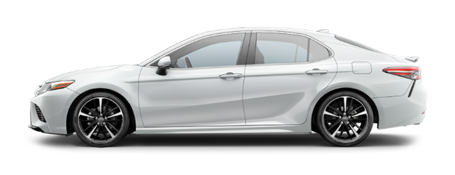 Toyota Camry XSE V6