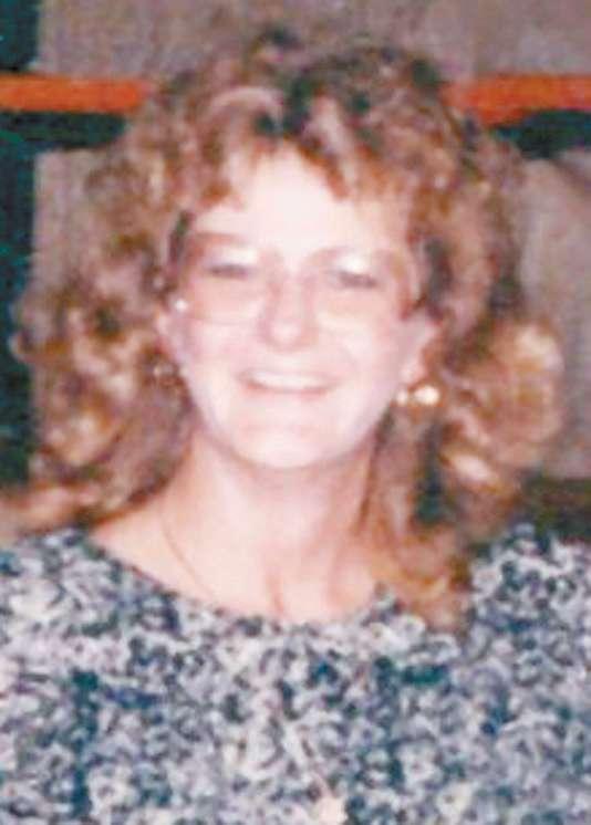 Jackie Kay Martin