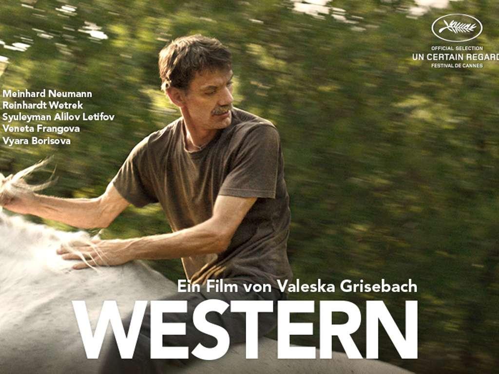 Γουέστερν (Western) Poster Πόστερ