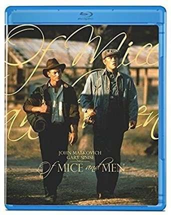 Uomini e topi (1992) BDRA BluRay Full AVC DD ITA DTS-HD ENG - DDN