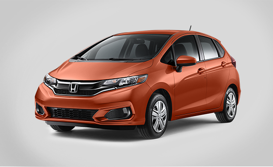 2019 Honda Fit in Cincinnati OH