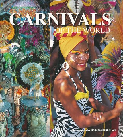 Carnivals of the World, Bendahán, Marcelo