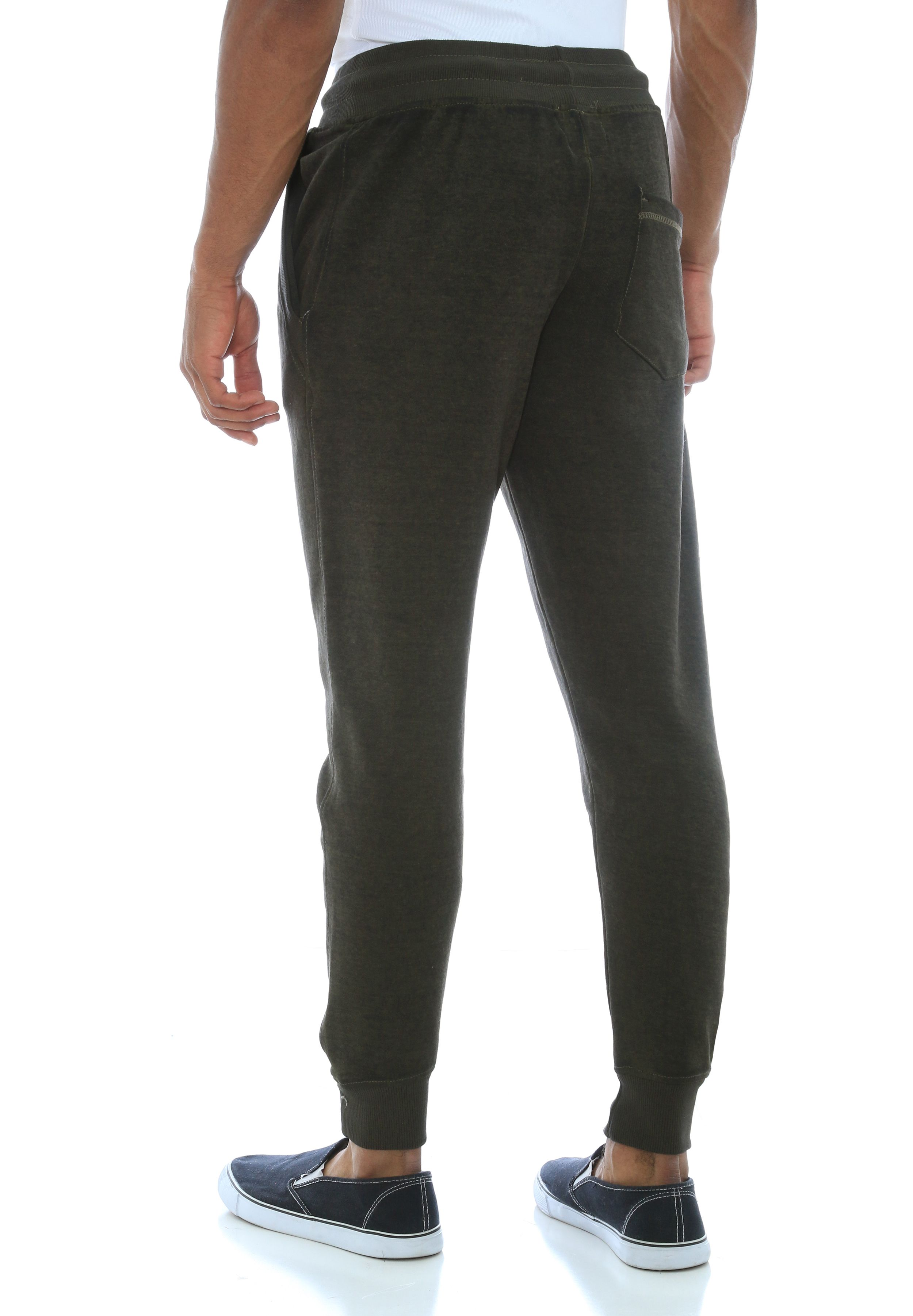 Akademiks Men/'s Big shot Digital Print Lightweight Jogger Pants
