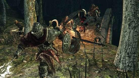 [PS4] Dark Souls II: Scholar of the First Sin (2015) - SUB ITA