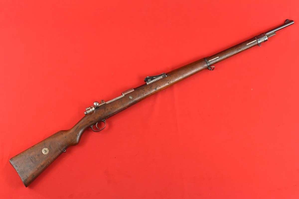 mauser m1909