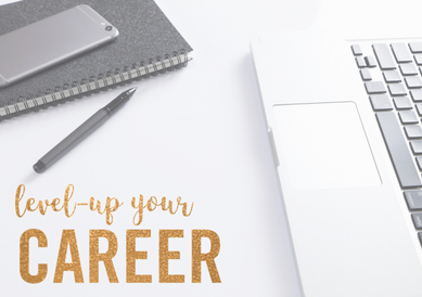 Level Up Your Career