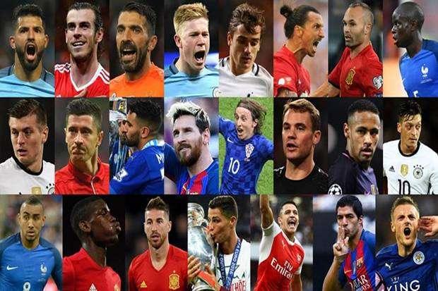 Berita Sepak Bola Dunia