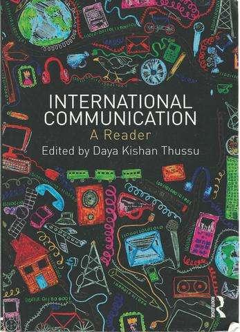 International Communication: A Reader