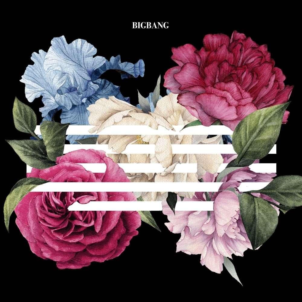 Download BIGBANG - 꽃 길 (FLOWER ROAD) Mp3