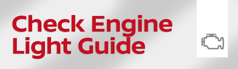 Nissan Check Engine Light Guide | Big Nissan