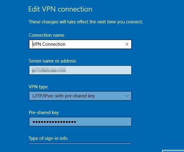 Need HELP on L2TP/IPSEC on VPN - MikroTik