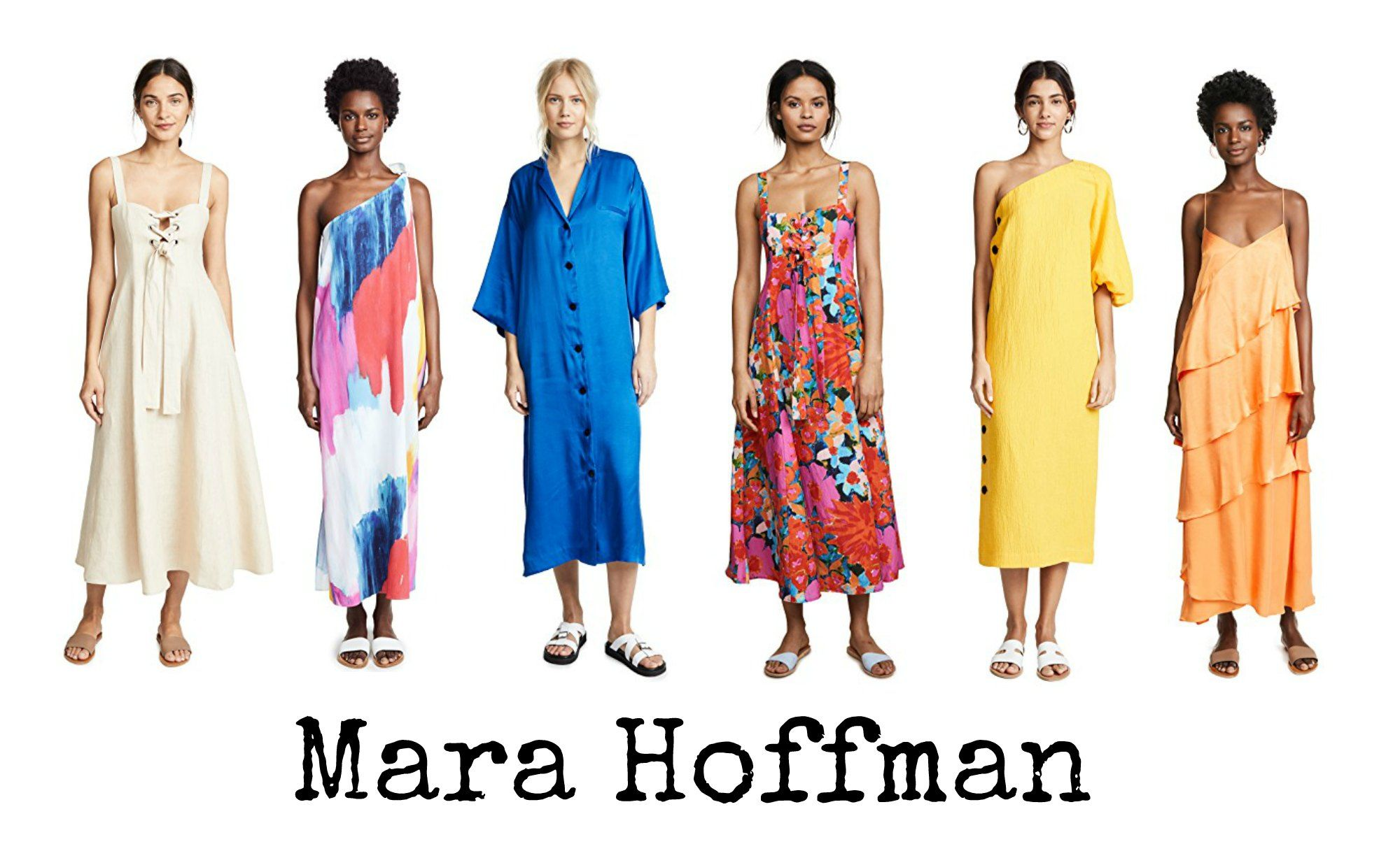 Mara Hoffman Shopbop