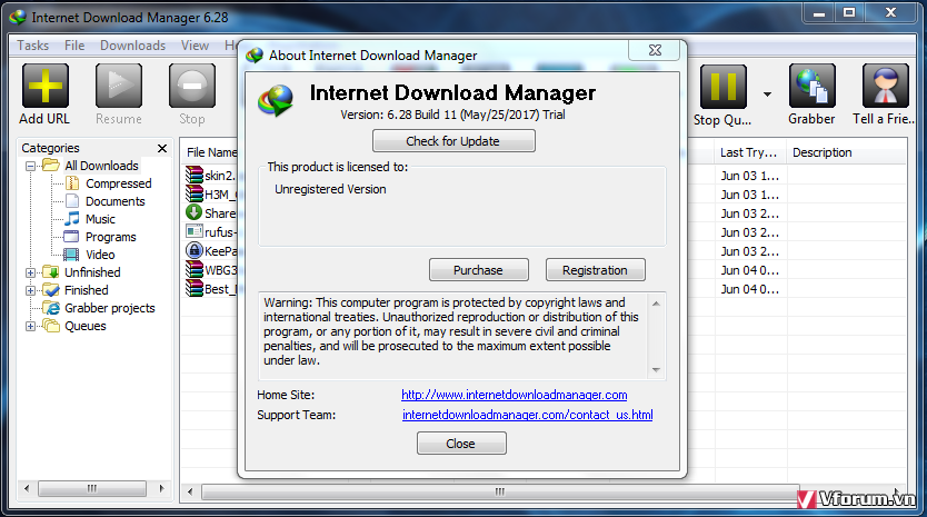 Internet Download Manager Idm 6 28 Build 11 Cr Ck By