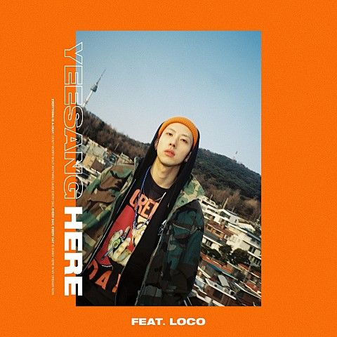 Download Yeesang - 여기에 (Here) (Feat. Loco) Mp3