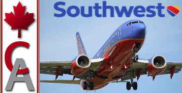 Southwest Airlines Tour
