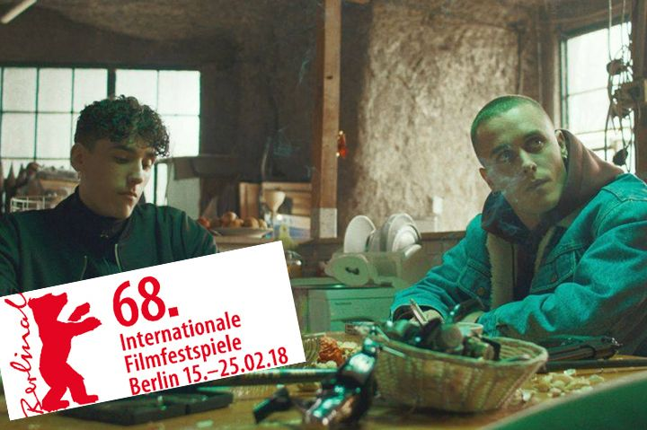 La terra dell'abbastanza Berlinale 2018