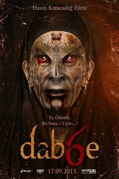 Dabbe 6 - 2015 (Yerli Film) DVDRip indir