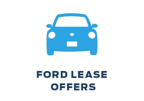 Ford Lease Offers