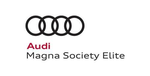 Audi Magna Society Award