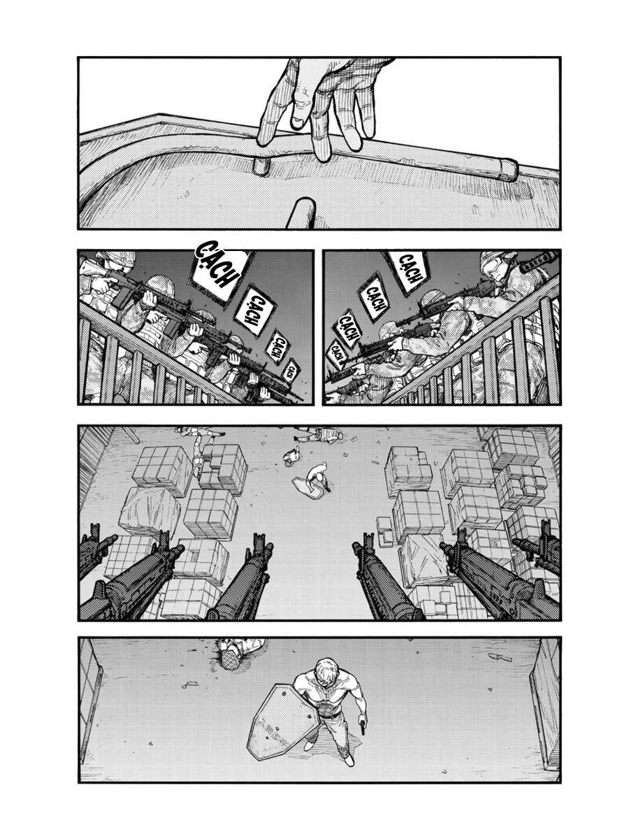 Ajin Chapter 55.5 - Hamtruyen.vn