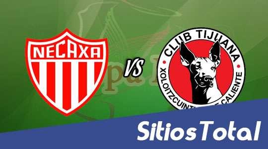 Necaxa vs Xolos Tijuana en Vivo y Online – Copa MX – Martes 15 de Marzo del 2016