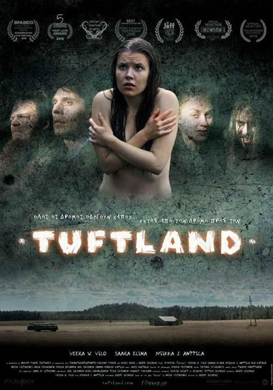 Tuftland Poster