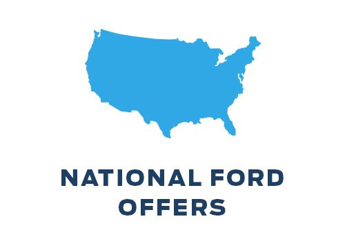 National Ford Offers