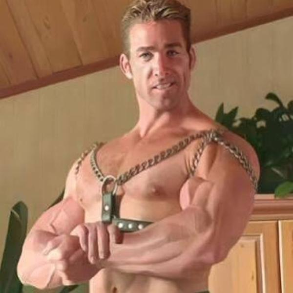 Billy Herrington RIP - Bodybuilders Inc.