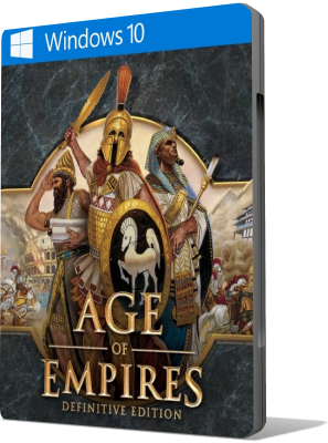 [PC] Age of Empires: Definitive Edition (2018) - FULL ITA