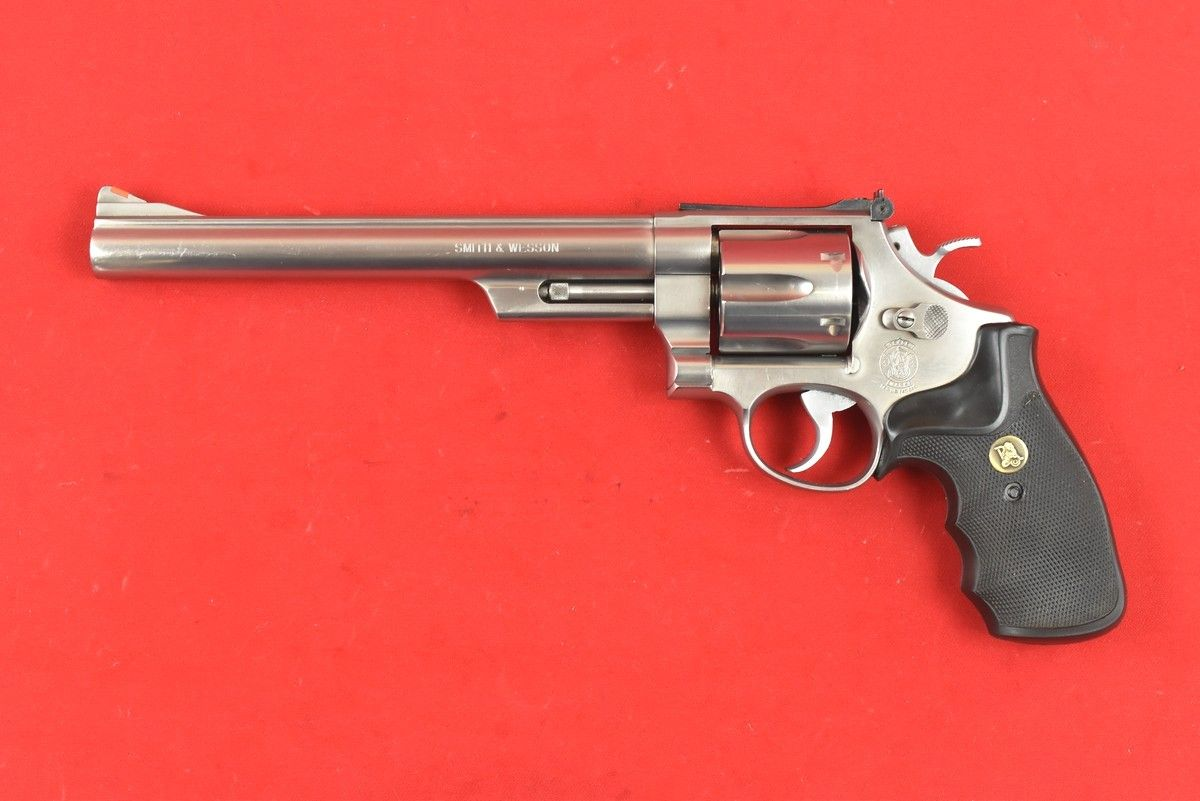 smith wesson 629-3