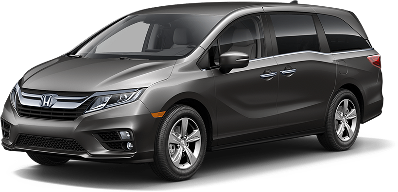 2018 Odyssey EX FWD 9-Speed Automatic Lease Deal in Ann Arbor Michigan