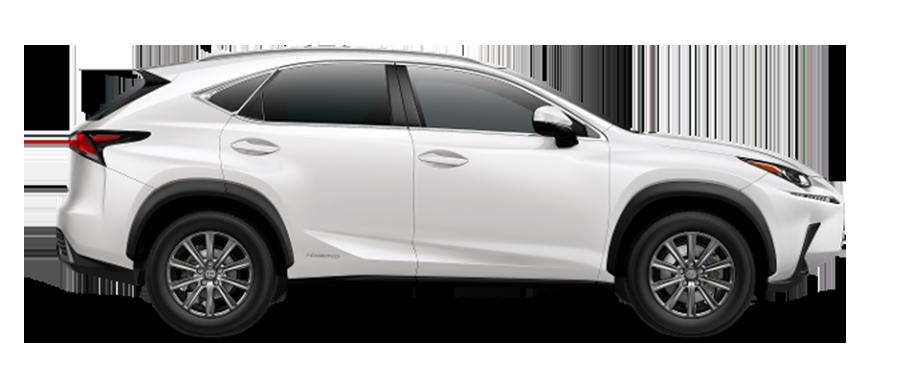 Mitsubishi Outlander PHEV vs Lexus NX Hybrid | Hybrid SUV ...