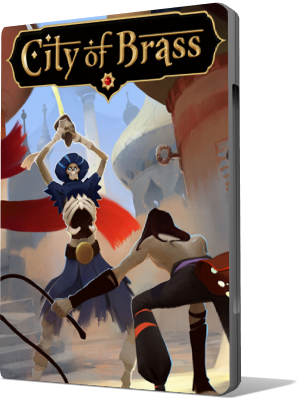 [PC] City of Brass (2018) - SUB ITA