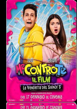 Me Contro Te: Il Film - La Vendetta Del Signor S (2020).mkv MD AC3 720p HDTS - iTA