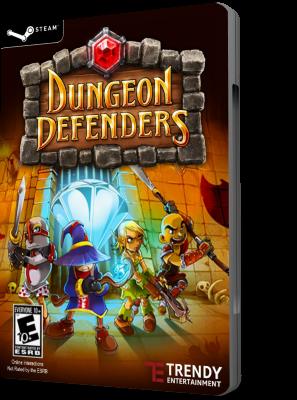 [PC] Dungeon Defenders - The Tavern - Update v8.3.1 (2018) - SUB ITA