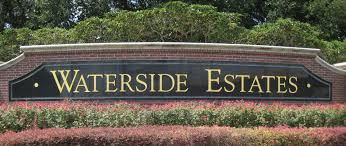 Waterside Estates Homes For Sale and Rent