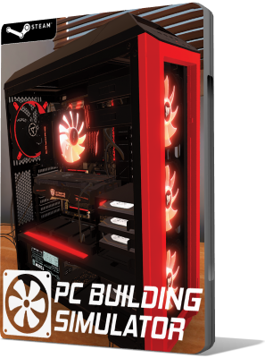 [PC] PC Building Simulator (2019) - ENG