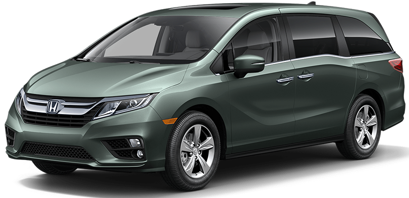 2019 Odyssey EX-L FWD 9-Speed Automatic Lease Deal in Ann Arbor Michigan