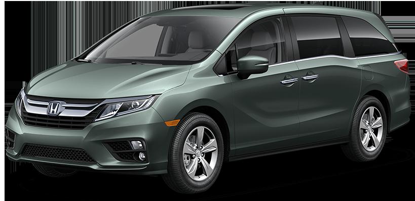 2019 Odyssey EX-L FWD CVT Lease Deal in Ann Arbor Michigan