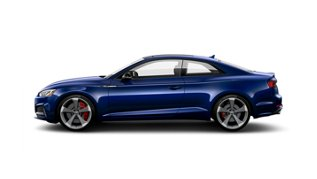 2019 S5 Coupe