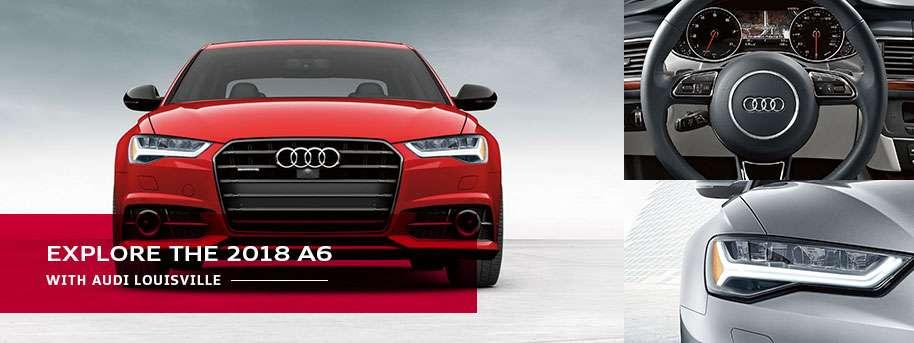 Audi A Model Review Audi Louisville - Audi louisville