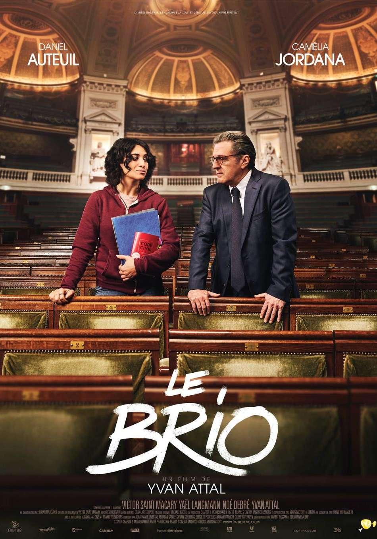 Le brio LE BRIO Poster