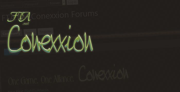 Out Other Sites - Link Intro Illustration: Conexxion Forums